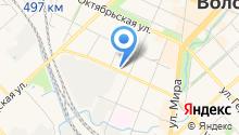 АКВАТОН на карте