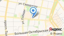 Pellicce на карте