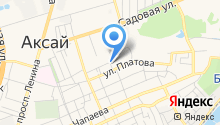 Makrovs на карте