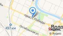 Jazz-shop.ru на карте