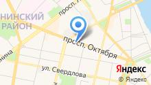 Like Photo на карте