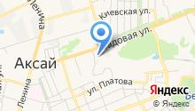 Факел-18, ТСЖ на карте
