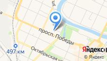 Аюттайя на карте