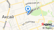Альянс 2007 на карте