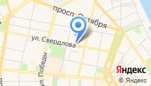 LIU JO на карте