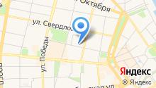 PRIMAMED на карте
