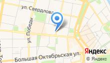 Printex на карте