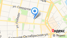 ESTEL Yaroslavl Studio на карте