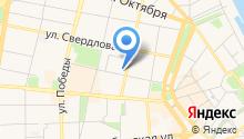Medkov Tattoo на карте
