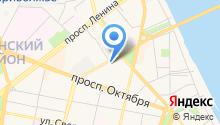Русский Регистр на карте
