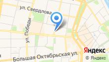 Icon Lab на карте