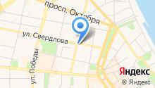 Oliv`e на карте