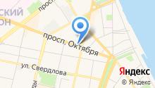 Coffeevarka на карте