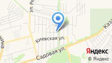 Алекс ШиК на карте