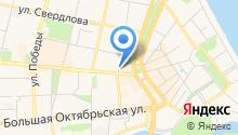 Like Ярославль на карте