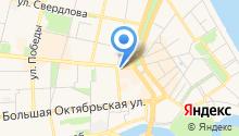 CANDY, СТУДИЯ КРАСОТЫ на карте