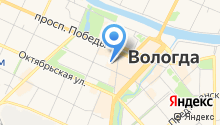 Sound Store на карте