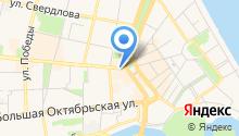 AloNa на карте
