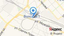 Банкомат, Банк СГБ, ПАО на карте