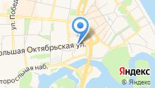 Dimm party на карте