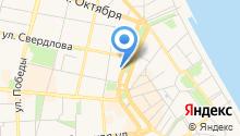 Old Street на карте