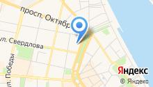 EventONcompany на карте