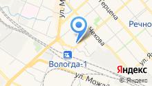 Oliya на карте
