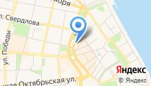 Atlas на карте
