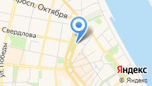 Patrizia Pepe на карте