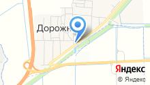 КРУПНОМЕР на карте
