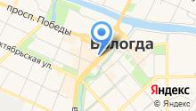 CITY STAR на карте