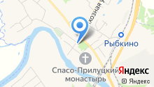 MTL на карте