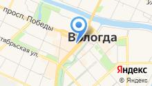 Duhi35.ru на карте
