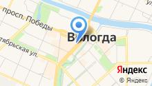 Gramus shop на карте