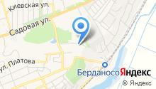Военно-исторический комплекс на карте