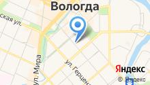 Арбитражный управляющий Павлова Т.П. на карте