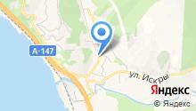 Av Маркет на карте