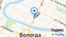 Besson Travel на карте