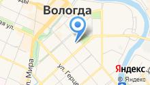 Lyudmila Samsonova на карте