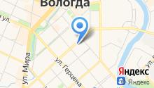Альсин на карте