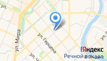 Newsvo на карте