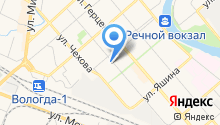 Okeydom - Строительная компания на карте