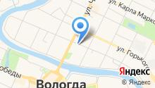 АвтоЗиП на карте