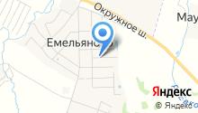 *samogruz22.ru* эвакуация авто на карте