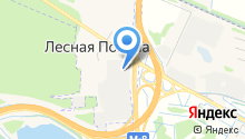 Этон на карте