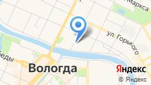 Stop-Kadr на карте