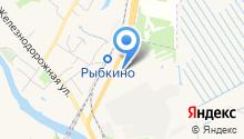 ВологдаГАЗавтосервис на карте