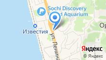MealWay на карте