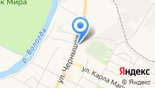 SV-МЕБЕЛЬ на карте