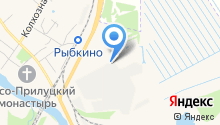 СветАвтоТранс на карте